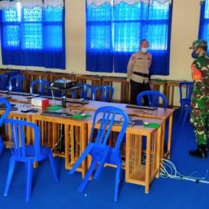 SMAN 1 Widodaren Dibobol Maling, Puluhan Laptop Senilai Ratusan Juta Rupiah Raib
