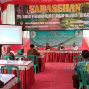 Pertama di Indonesia, 4 Desa di Tulungagung MIliki Perdes Pengelolaan Hutan Desa