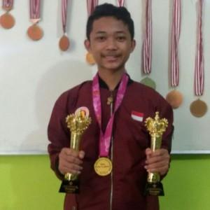 UIN Maliki Malang Punya Atlet Catur Kaliber Internasional, Jadi Kontingen Jatim di PON XX Papua