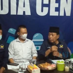 Nasdem Duga Ada Kejahatan Pemilu di Pilwabup Tulungagung