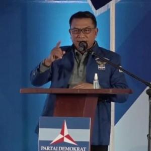 Babak Baru Polemik Demokrat, Kubu Moeldoko Gugat AD/ART ke MA Gandeng Yusril Ihza Mahendra