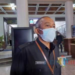 Pandemi Covid-19 Membaik, Disnaker Kota Malang Mulai Berlakukan WFO Hampir 90 Persen