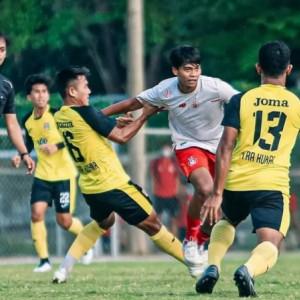 Songsong Laga Pekan Kelima, Pelatih Persik Benahi Lini Belakang