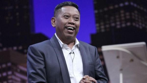 Tukul Arwana (Foto: Detik.com)