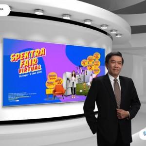 SPEKTRA FAIR Lebarkan Sayap Hadir di Surabaya dan 64 Kota Besar Indonesia