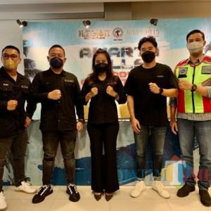 Pre-Launching The Legion Nutrition, Amarta Hills Body Competition Diikuti Ratusan Body Builders Penjuru Daerah