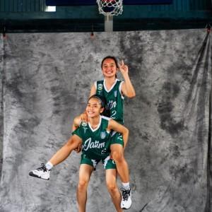 Dua Atlet Basket Berangkat ke PON Papua Dicueki Pemkab Banyuwangi