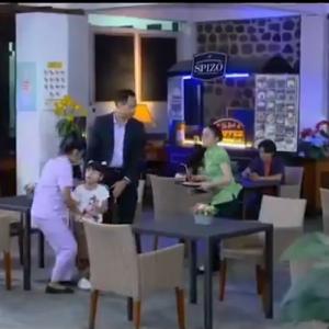 Sinopsis Ikatan Cinta RCTI 25 September 2021, Andin Tak Sengaja Bertemu Irvan di Cafe