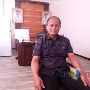 Lomba Kampung Bersinar di Mata Kepala DLH Kota Malang