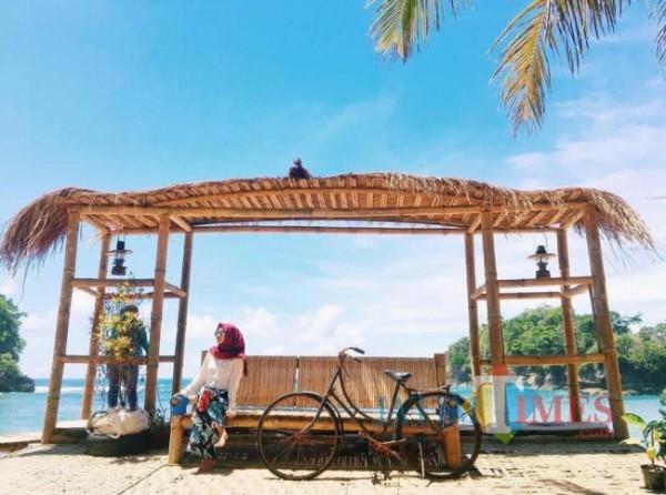 Salah satu tempat wisata yang dikelola oleh Perumda Jasa Yasa.(foto:Istimewa).