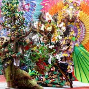 Kembali Torehkan Prestasi, Malang Flower Carnival Jadi Unggulan di Ajang Planet Tourism Indonesia 2021