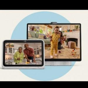 Bukan Fitur Baru, Facebook Justru Rilis Tablet Khusus untuk Video Call