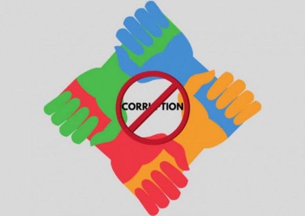 Ilustrasi pencegahan korupsi. (kpkgoid)