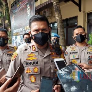 Kondisi Covid-19 Melandai, Penyekatan di Kota Malang Mulai Dilonggarkan