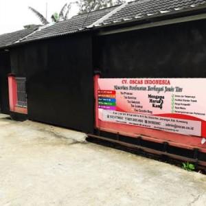 Oscas Indonesia, Konveksi Tas Custom Terpopuler di Bandung