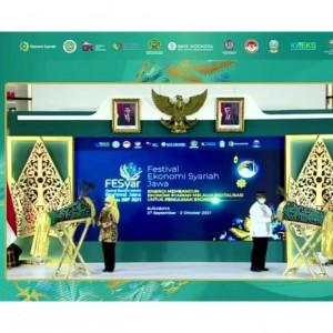 """""""FESyar Jawa"""" Komitmen BI Dukung Perkembangan Ekonomi dan Keuangan Syariah di Indonesia"""