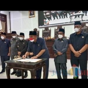 Sah! Ranperda Kepemudaan Disepakati DPRD Kota Malang