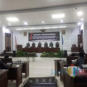 Anggaran Belanja Tak Terduga APBD-P 2021 Kota Malang Ditambah Rp 25 Miliar