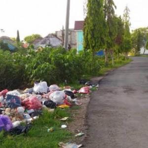 DPRD Sumenep Desak Pemkab Serius Tangani Persoalan Sampah di Pelosok Desa