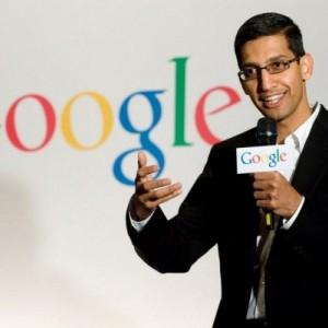 Profil CEO Google Sundar Pichai, Mulai dari Keluarga hingga Gaji Per Bulan