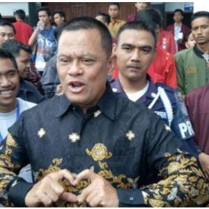 Ramai Gatot Nurmantyo Ungkit soal Patung Soeharto hingga Tudingan TNI Disusupi PKI