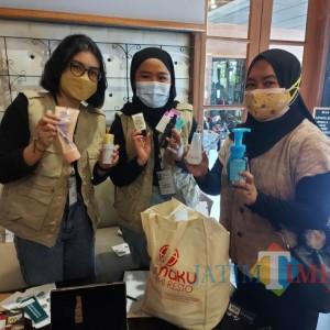 Gandeng Cafe di Malang, iLitterless Ajak Masyarakat Pilah Sampah