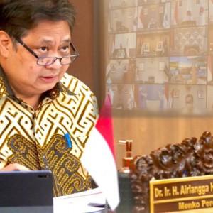 Penerapan PPKM Efektif, Berhasil Turunkan Kasus dan Hambat Laju Penyebaran Covid-19 di Luar Jawa-Bali