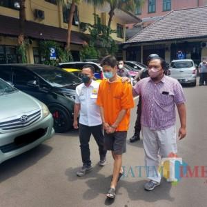 Fakta Baru Pembunuhan Istri Siri di Kota Malang, Terjadi saat Korban Mandi