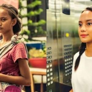 Kisah Rita Gaviola, Dulu Seorang Pengemis yang Kini Jadi Superstar