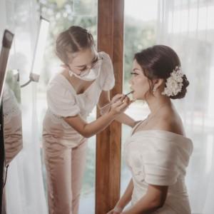 Tyas Iqbal MUA, Pernah Merias Bride Sampai Nangis dan Dibooking Dadakan