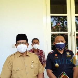 DBHCT Bangkalan Tahun 2021 Capai Rp 15 Miliar, 75 Persen Difokuskan Penanganan Kesehatan
