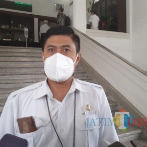 Vaksinasi Pelajar Dosis Pertama Kota Malang Capai 90 Persen