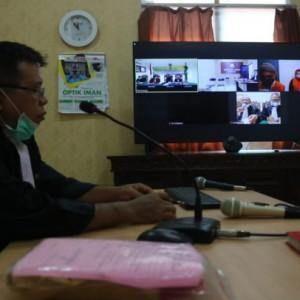 Sales Regulator Pembunuh Janda di Jombang Divonis 15 Tahun Penjara