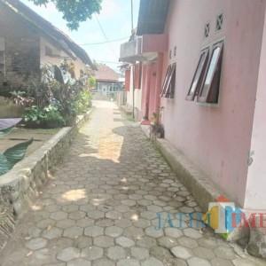 Keseharian Terduga Pelaku Pembuat Senpi Ilegal di Kabupaten Malang yang Kini Buron