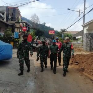 Ngaku Berpangkat Mayor, TNI Gadungan Minta Sumbangan Hampir Dimassa Warga Kota Batu