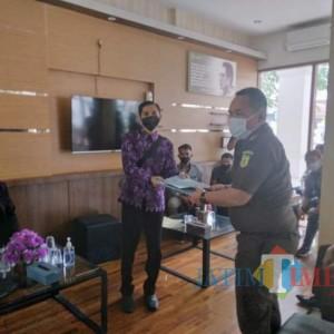 Dugaan Korupsi BLT UMKM, GARABB: Kejari Banyuwangi Wajib Serius Tuntaskan Kasus