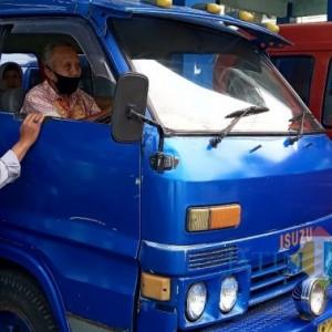 Nasib Angkutan MPU Lumajang, Hidup Segan Mati Tak Mau