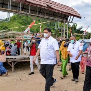 Sejahterakan Masyarakat, Pemerintah Dorong Produktivitas Komoditas Unggulan Provinsi Gorontalo