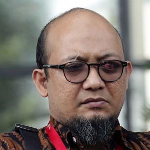 Diberhentikan Terhormat sebagai Pegawai KPK Hari Ini, Novel Baswedan Dkk ke Istana Temui Jokowi
