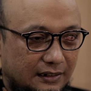 Novel Baswedan Dkk Soal Ingin Direkrut Jadi ASN Polri: Berarti Kami Lolos TWK