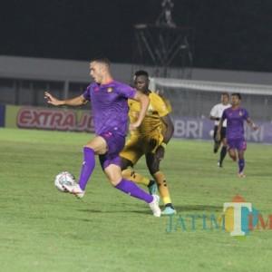 Kalah dari Bhayangkara FC, Joko Susilo Akui Taktik Tak Berjalan Lancar
