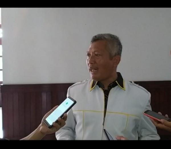 Wakil Ketua DPRD Kota Malang, Asmualik. (Foto: Istimewa).