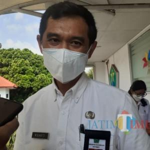 Manfaatkan Medsos untuk Layanan Publik, Diskominfo Kota Malang Sinergi dengan Seluruh Perangkat Daerah