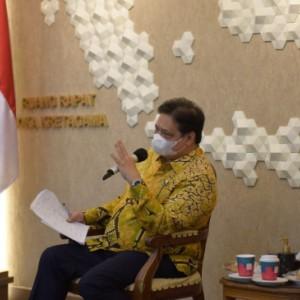 Pemerintah Apresiasi Kolaborasi Mendorong Pertumbuhan Industri Kopi Indonesia di Pasar Global