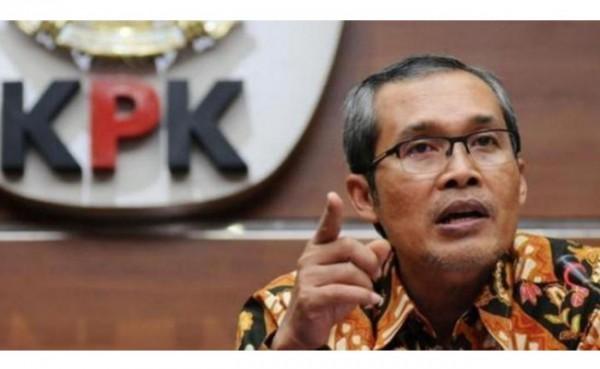 Wakil Ketua KPK, Alexander Marwata (Foto: Rakyat Merdeka)