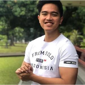 Kaesang Pangarep Ingin Beli Stadion Manahan, Warganet: Mumpung Bapak Masih Jadi Presiden