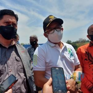Wali Kota Sutiaji Optimis Kota Malang Segera Masuk PPKM Level 1