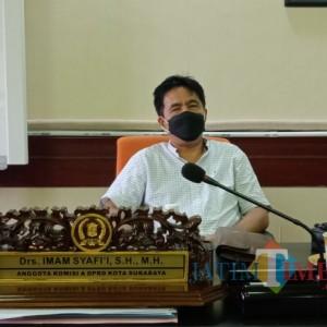 Pasca-Pengesahan P-APBD, Dewan Minta Pemkot Surabaya Fokus Pemulihan Ekonomi