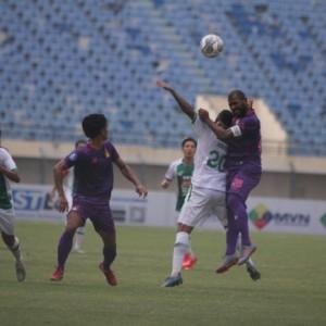 Usai Press Conference Hadapi PS Sleman Pelatih Persik Joko Susilo Teteskan Air Mata