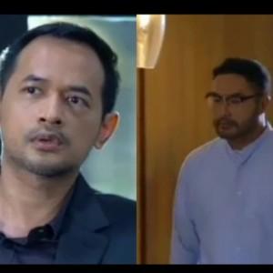 Sinopsis Sinetron Ikatan Cinta RCTI 3 Oktober 2021: Tahu Andin Anak Papa Surya, Irvan Rencanakan Penculikan?